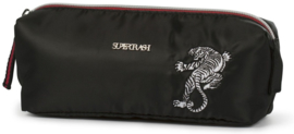 Supertrash etui black tiger (0899)