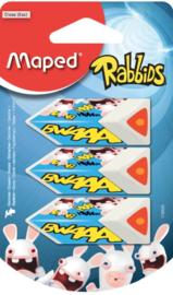 Maped Rabbids gum (5259)