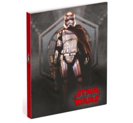 Star wars pp 2r opbergmapje stormtrooper (3826)