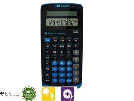 TI-30 ECO RS rekenmachine