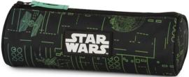 Star Wars etui rond HUD graphics (7368)