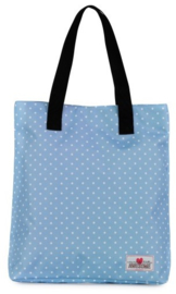 "Awesome Mermaid shopper ""dots"""