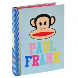 "Paul Frank Julius 23r ringband ""blauw"""