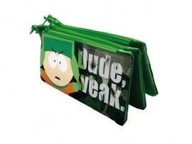 South Park 3 dubbel groen (1662)