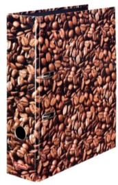 "Ordner ""koffieboon"""