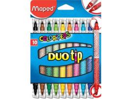Maped color'peps duotip stiften