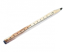Balpen liniaal (7918)
