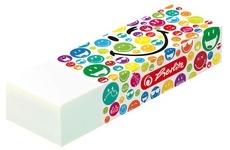 Smiley world gum 6,5cm
