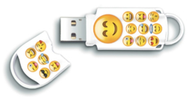 Emoji USB stick 2.0 16GB