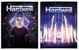 Hardwell A5 schriften (5472)