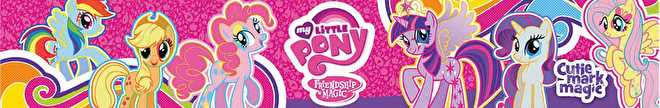 my little pony schoolspullen