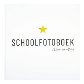 Lifestyle2Love | Schoolfotoboek | 12 jaren schoolfoto's
