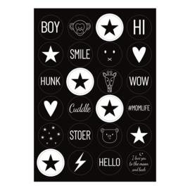 Sticker | Boy