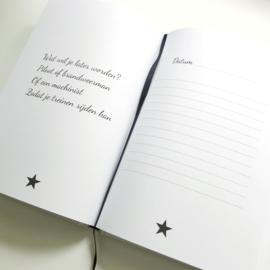 Invulboek | Kletskous | Mijn leukste uitspraken