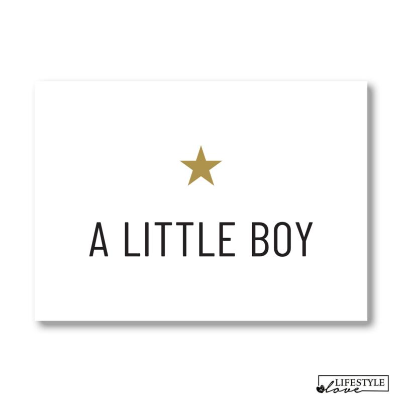 Kaart | Little boy