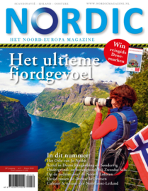 Nordic Zomer 2020 - DIGITAAL