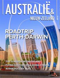 Australië & Nieuw-Zeeland - Winter 2018 - Digitaal
