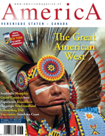 America - Winter 2018- DIGITAAL - € 3,99