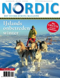 Nordic - Winter 2016 DIGITAAL - € 3,99