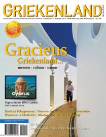 Griekenland Magazine Winter 2019