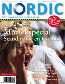 Nordic - Zomer 2015 DIGITAAL - € 3,99