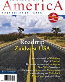 AmericA - Lente 2015 DIGITAAL - € 3,99