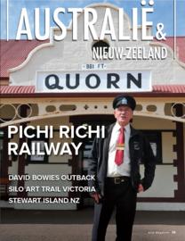 Australië & Nieuw Zeeland - Lente 2019 - Digitaal