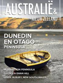 Australië & Nieuw Zeeland - Zomer 2019 - Digitaal