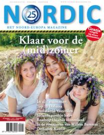 Nordic - Zomer 2017