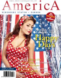 AmericA - Zomer 2015 DIGITAAL - € 3,99