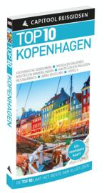 Top 10 Kopenhagen