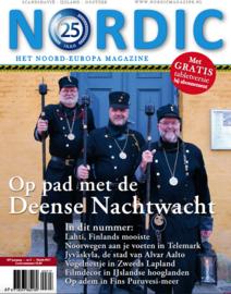 Nordic - Herfst 2017