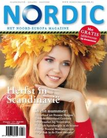 Nordic - Herfst 2016 DIGITAAL - € 3,99
