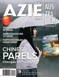 Azië - Herfst 2019