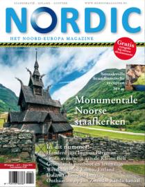 Nordic - Zomer 2018