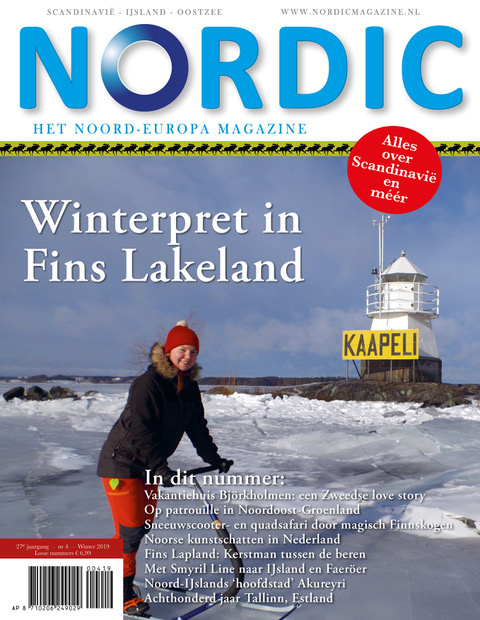 Nordic Winter 2019 - DIGITAAL  - € 3,99