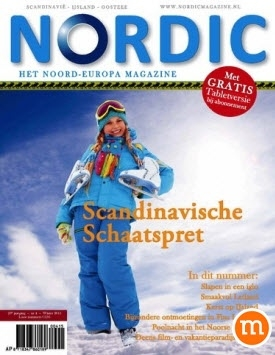 Nordic - Winter 2015 DIGITAAL - € 3,99