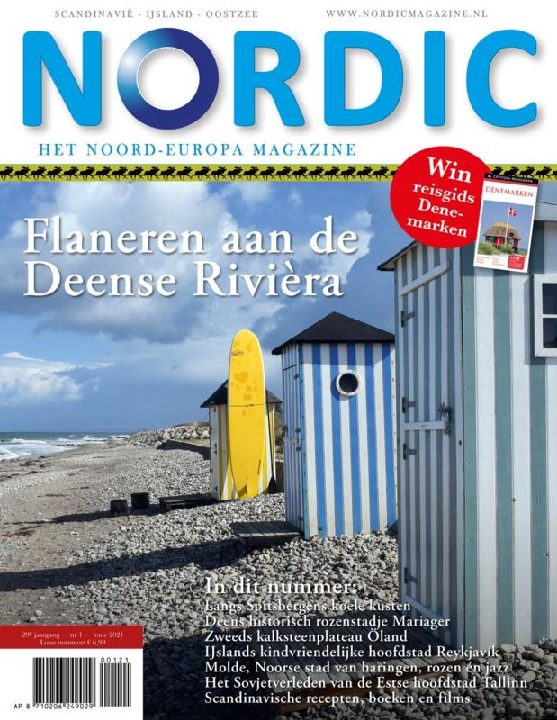 Nordic Voorjaar 2021 Digitaal