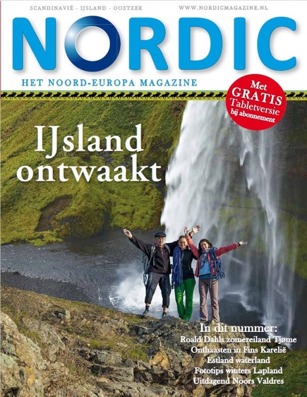 Nordic - Lente 2016