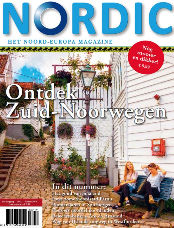Nordic - Zomer 2019 - DIGITAAL  - € 3,99