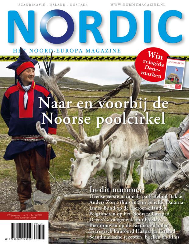 Nordic Herfst 2021  Digitaal