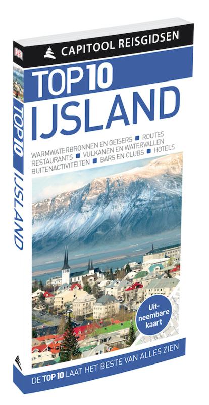Top 10 IJsland