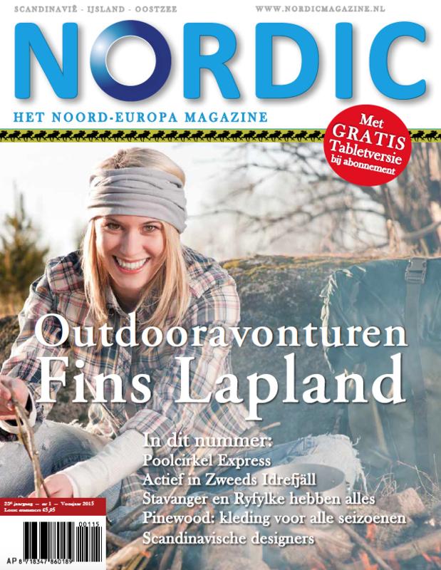 Nordic - Lente 2015 DIGITAAL - € 3,99