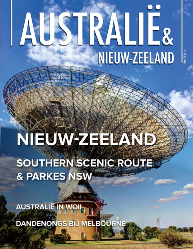 Australië & Nieuw Zeeland - Winter 2019 - Digitaal