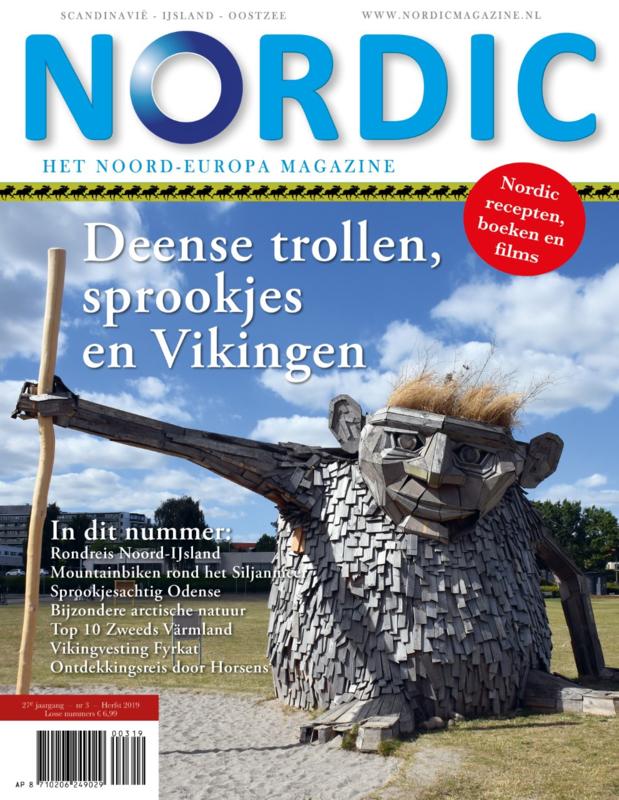 Nordic - Herfst 2019 - DIGITAAL  - € 3,99