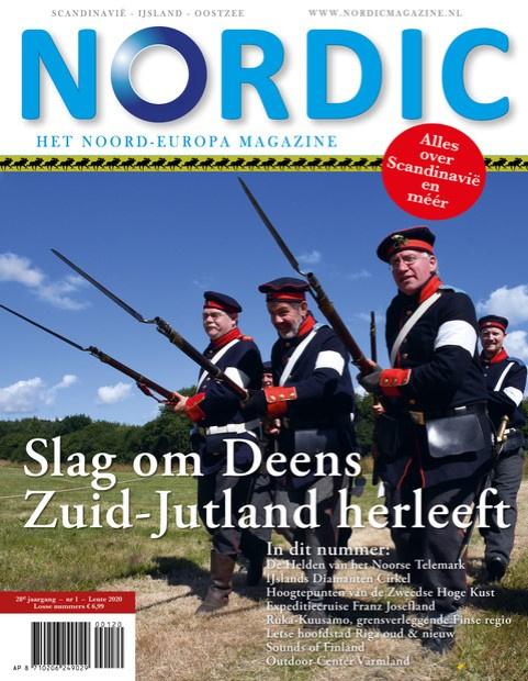 Nordic Voorjaar 2020 - DIGITAAL