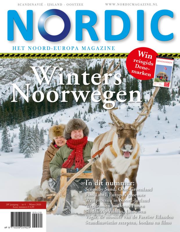 Nordic Winter 2020