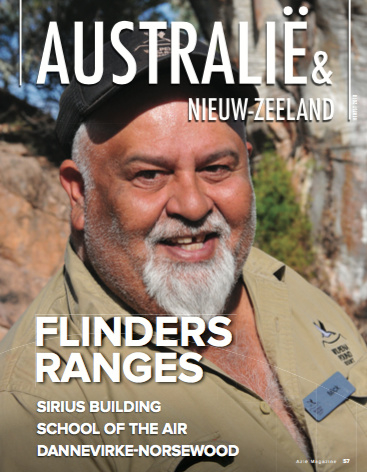 Australië en Nieuw-Zeeland   -  Digitaal