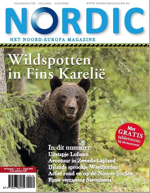 Nordic - Zomer 2016 DIGITAAL - € 3,99