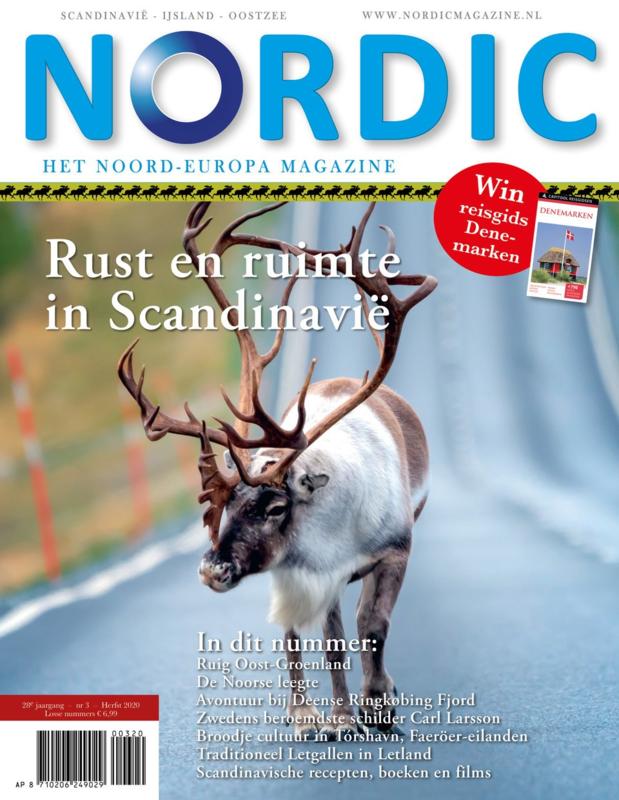 Nordic Herfst 2020